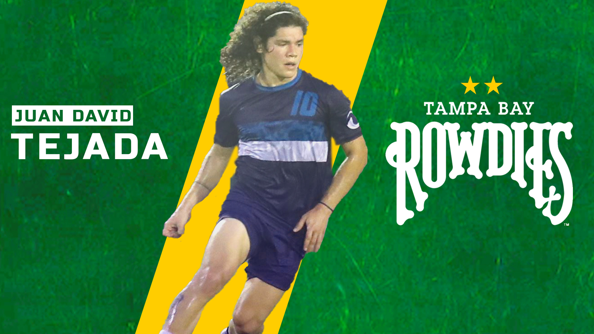tejada signs with tampa bay rowdies eckerd college athletics tejada signs with tampa bay rowdies